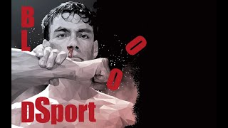 BloodSport - On My Own Alone - part 2