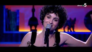 Le live : Barbara Pravi «Voilà» - C à Vous - 23/02/2021