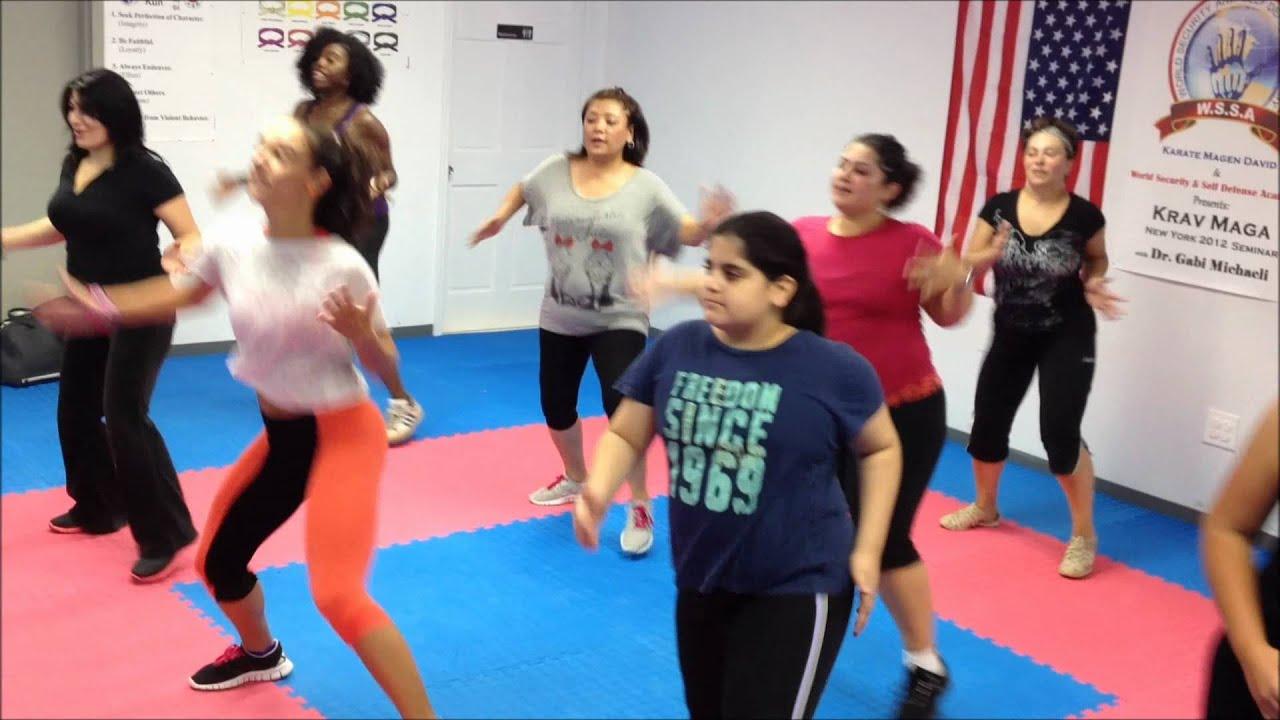 Alpha Krav Maga Manchester Ct zumba @ new york self defense academy