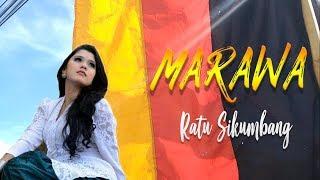 Ratu Sikumbang - Marawa   Lagu Minang (Substitle Bahasa Indonesia)