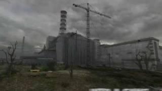 S.T.A.L.K.E.R. Oblivion Lost (old trailer) Best Quality