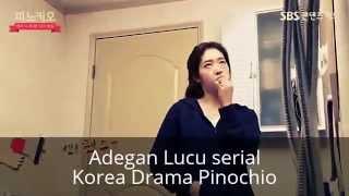 Video Lucu Syuting Serial Korea Drama Pinochio dan Kelucuan lainnya download MP3, 3GP, MP4, WEBM, AVI, FLV Januari 2018