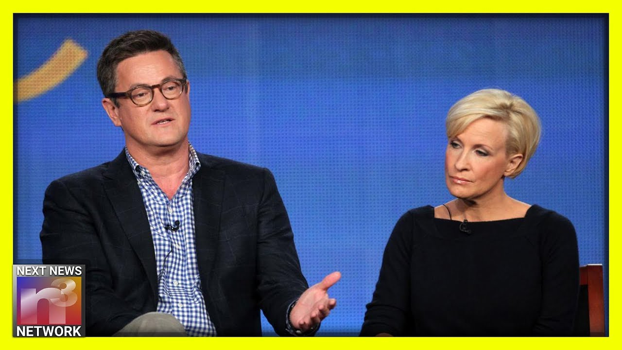 This MSNBC Host Deserves to BE FIRED For These Comments About Trump Supporters