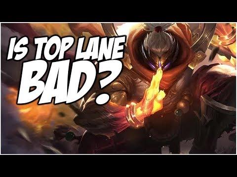 Let's Talk about Top Lane | League of Legends thumbnail