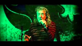 Robert Plant - Song to the Siren (Live)