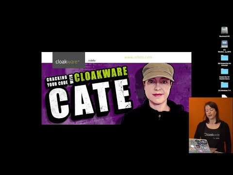 Ep. 2: Static Analysis – Cloakware Cate