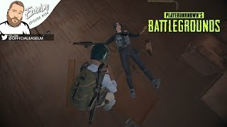 🔵 PUBG #156 PC Gameplay Solo/Duo/Squad | Vaulting, Climbing & Ballistics TEST SERVER! ONE MORE DAY?
