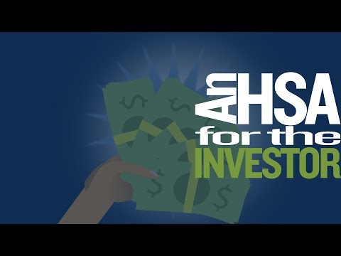 An HSA for the Investor