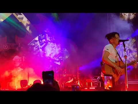 NOAH - Diatas Normal (Konser Happy Anniversary 20 th Hardrock Hotel Bali)