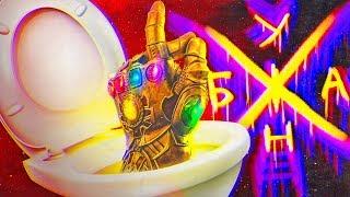Мстители: Финал - Как слить Таноса за один щелчок?