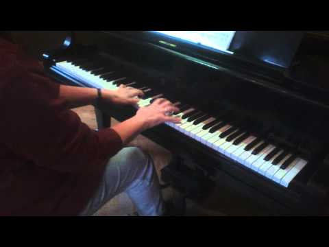 Pam Wedgwood - Just Passing By - Barbara Arens, piano