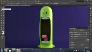 Vetorização automática no illustrator CS6