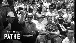All Star Baseball Thriller In New York (1964)