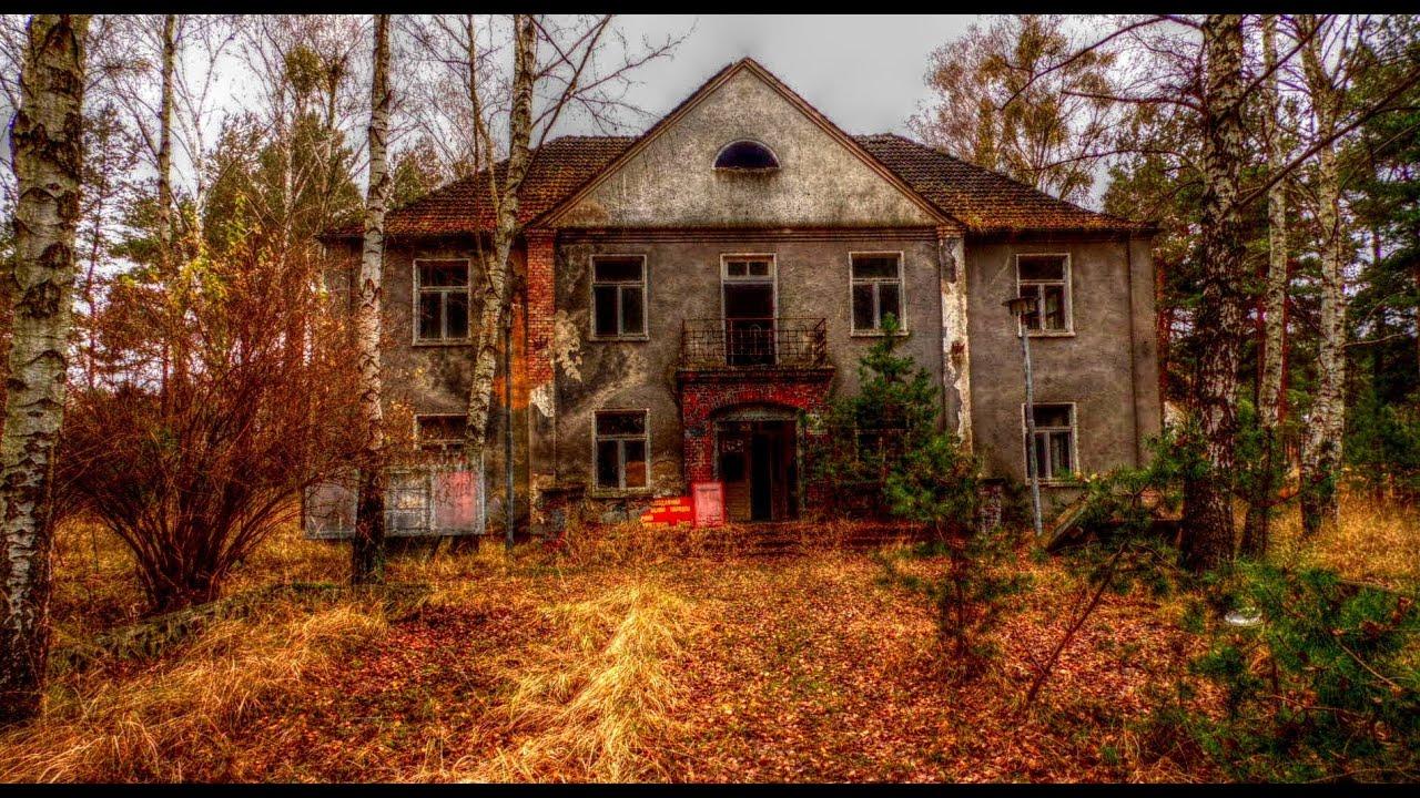 VOGELSANG - Фогельзанг - Nov.2013 - Teil 2 - Lost Places ...