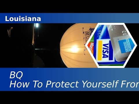 All About-Consumer Credit Repair-Louisiana-Danger On The Internet