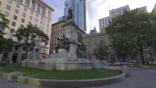 Altitude Condo à vendre Centre Ville Montreal | Engel & Völkers | Condo for sale downtown Montreal