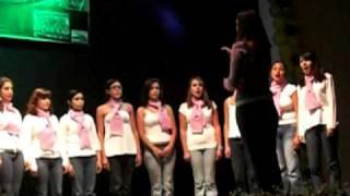 Agrupacion vocal femenina Coro Promusica: Pregones Zulianos