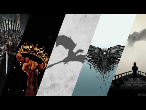 Game of Thrones OST's (Season 1-5) - Ramin Djawadi