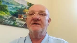 Leitura bíblica, devocional e oração diária (11/10/20) - Rev. Ismar do Amaral