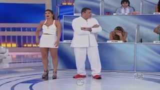 Repeat youtube video Livia Andrade Gostosa de Vestidinho Branco HD 1080p