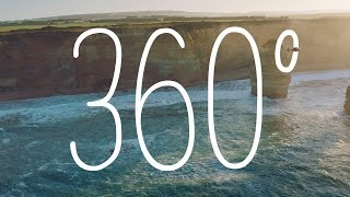 360: Great Ocean Road, Victoria, Australia