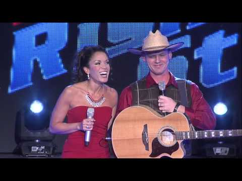 2014 Operation Rising Star Broadcast Finals - Show 4