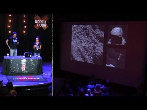 AoTATX #23: Astronomy in the News