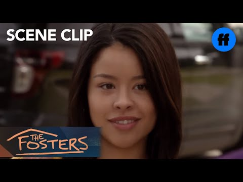 The Fosters | Season 5, Episode 2: Lena And Mariana Meet The Neighbors | Freeform