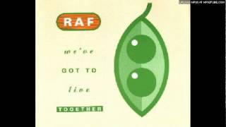 RAF - We