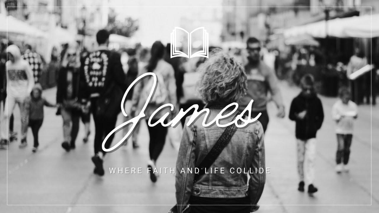 James - Week 2