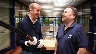 Exclusive Interview with Beretta Premium Product Manager re the SL3