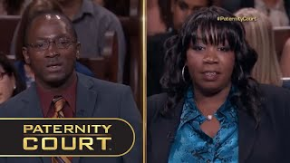 Man Owes Nearly $53K  In Child Support Of Kid He Thinks Isn't His (Full Episode) | Paternity Court