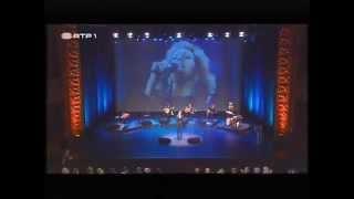 Lá Na Minha Aldeia - André Baptista - IX Gala Amália - Teatro S. Luiz - RTP1