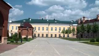 Экскурсия Казань 2(, 2015-06-30T21:36:51.000Z)