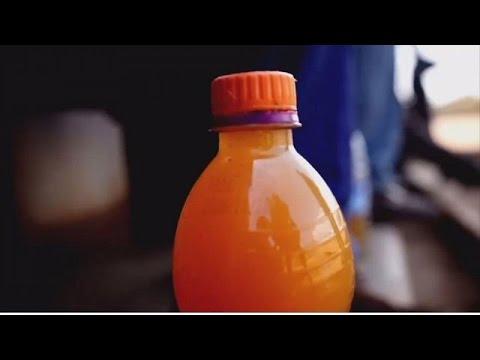 Camel urine 'cure' in Uganda?