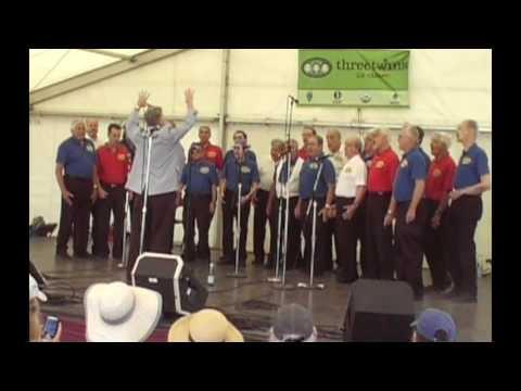 Marin Golden Gate Chorus Marin County Fair 2017
