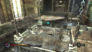 Pandora's Tower on Dolphin Emulator 1080p