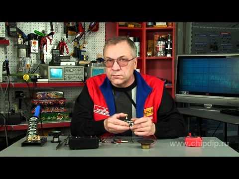 видео: Простое, но мощное звуковое устройство «Сигнал ...