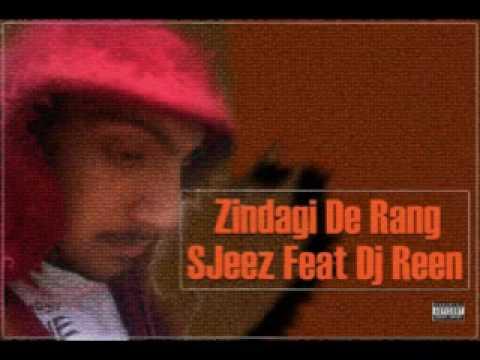SJ n Reen-Zindagi De Rang