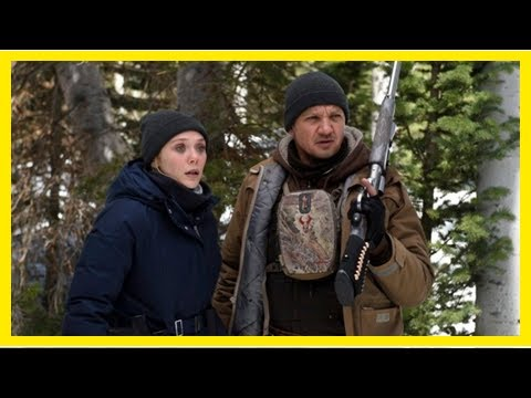 Latest News Today - The filmmakers Wind River control back from weinstein