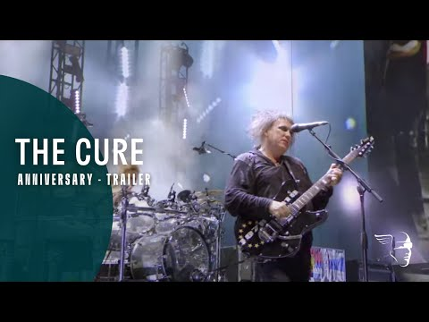 The Cure - 40 Live : Curaetion-25: From There To Here / From Here To There + Anniversary: 1978-2018 Live In Hyde Park London