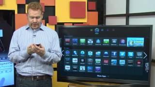 Samsung PN51F8500AF Plasma TV Video Review