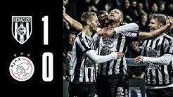 Heracles Almelo - Ajax | 23-02-2020 | Samenvatting