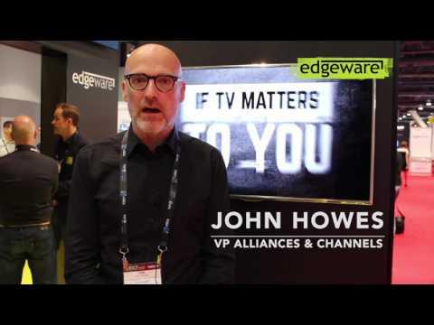 Edgeware NAB 2017