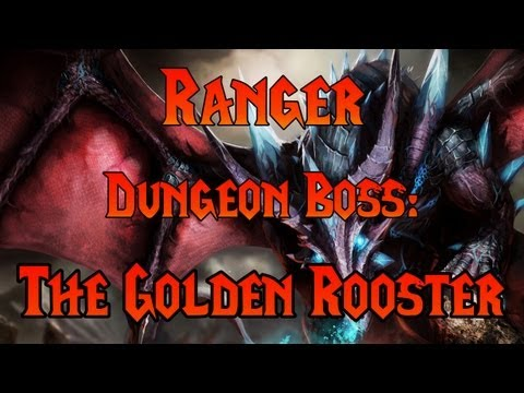 Order & Chaos Online - Ranger | Dungeon Boss: The Golden Rooster