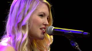 Shannon and Ashley Campbell Perform Live at The 2014 Summer NAMM Show