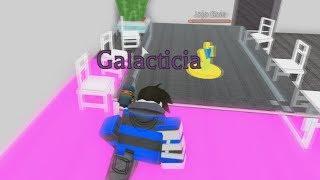 ROBLOX SCRIPT SHOWCASE: Galacticia
