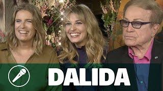Interview — Dalida raconté par l'équipe du film