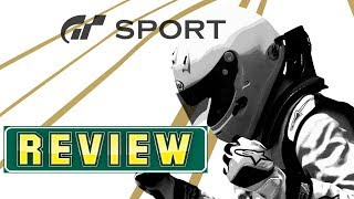 Gran Turismo Sport Review: (PS4 Pro) A Franchise Stuck In Reverse