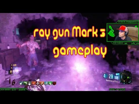 ray gun mark 3 gkz 45 pack a punched maelstrom of eris g score24h
